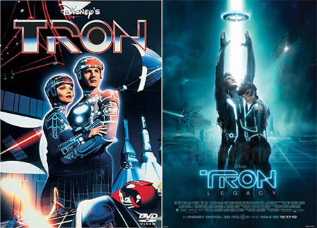 tron トロン