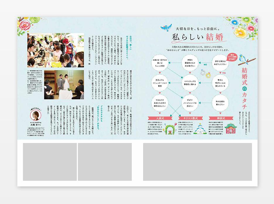 福井新聞 月刊fu