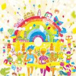 大阪マラソン2019 メインビジュアル
