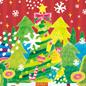イラストレーション クリスマス