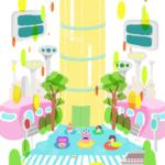 """[ お仕事 ] 雑貨ブランド""""gomatromp""""サイト制作"""